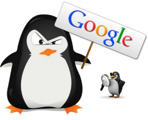 Penguin 4.0 2016-2017 SEO