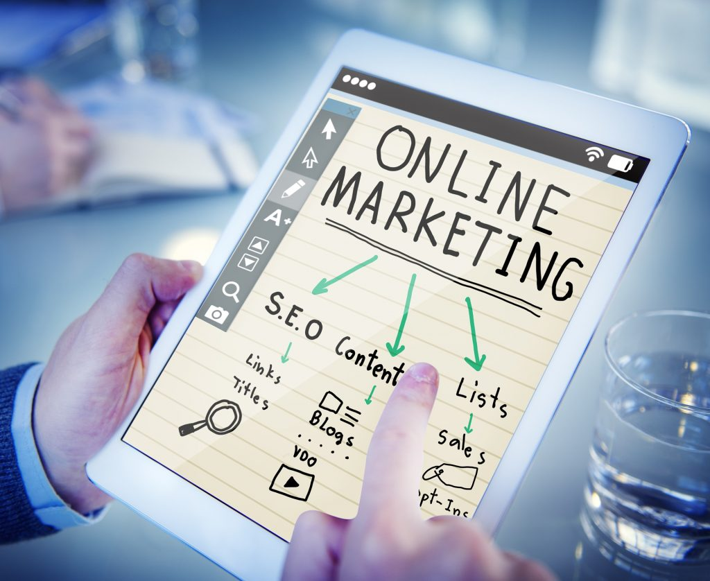 marketing online La Llacuna